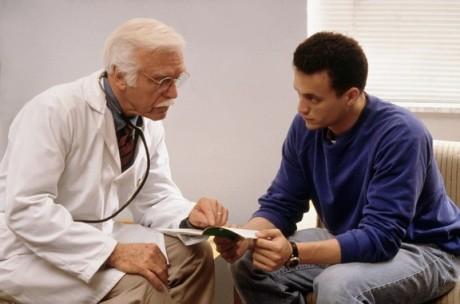 Нетрадиционные методы лечения мужского бесплодия