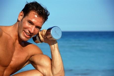 Сколько тестостерона нужно мужчине
