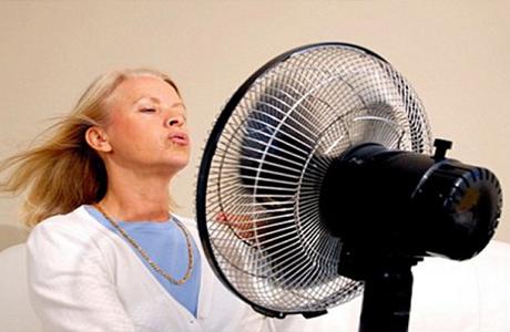 Причины приливов жара не связанные с менопаузой