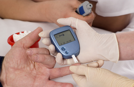 Состояние депрессии не способно помочь вылечиться от диабета