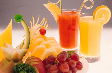 Будьте осторожны фруктовыми соками