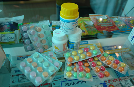 Чем можно и чем не стоит запивать лекарства