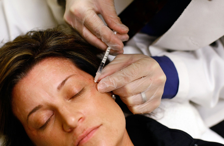 Медицина не может вылечить мигрень, можно только снять боль