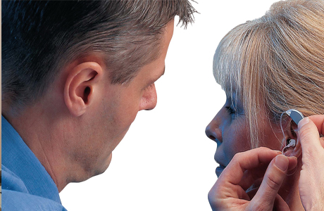Выбираем слуховой аппарат
