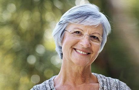 Похудение в зрелом возрасте: особенности