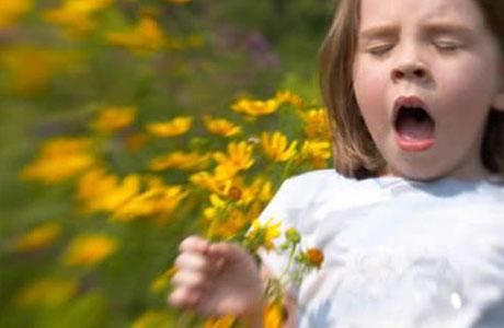 Распознать аллергию не так уж и сложно