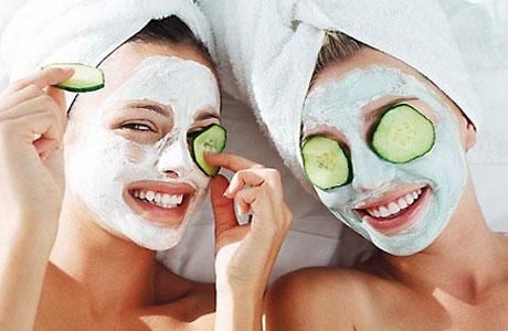 Защитить проблемную кожу