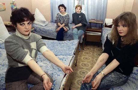 Наркотическую зависимость распознают по поведению