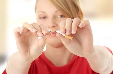 Данные статистики говорят не в пользу курящих людей