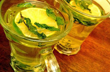 Зеленый чай: на что способна одна чашка