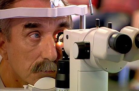 Можно снизить давление внутри глаза