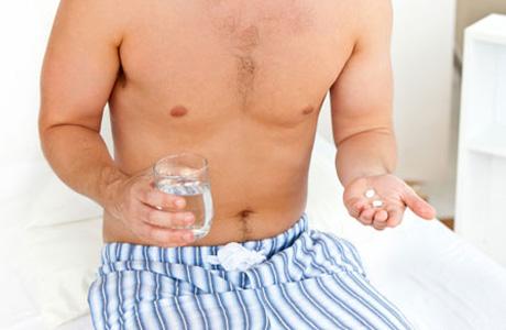 Гормональная контрацепция для мужчин