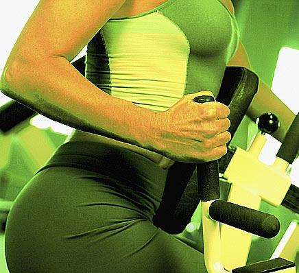 Кому не стоит заниматься фитнесом
