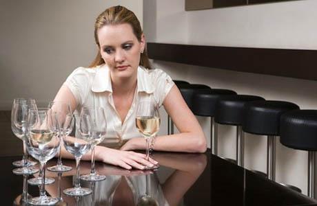 Алкоголизм стадии тест