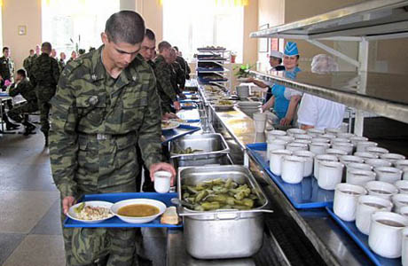 В армии использование средств с бромом нецелесообразно