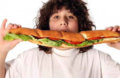 Как обеспечить калорийность диеты