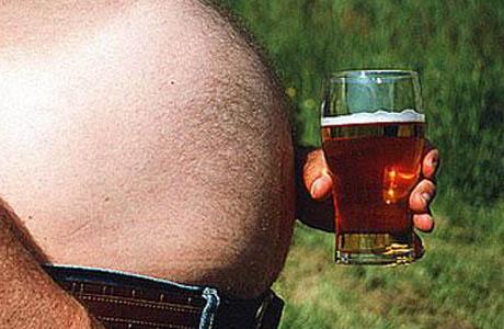 как убрать живот мужчине после 50 диета