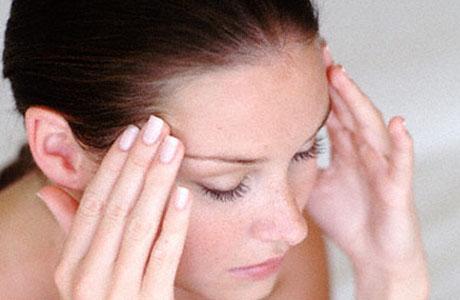 Вегетативные расстройства при неврозе
