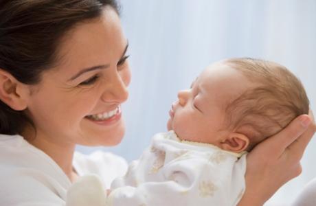От беседы – к рождению ребенка