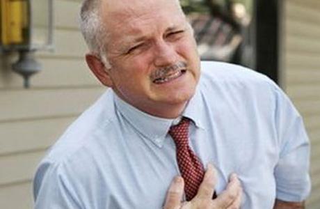 Болезни сердца нужно лечить