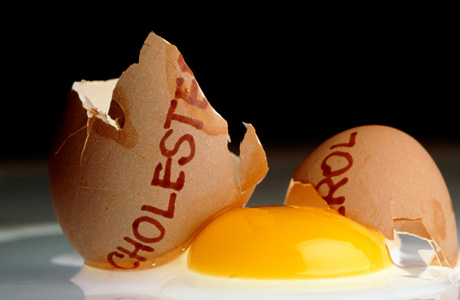 Холестерин: опасный и полезный