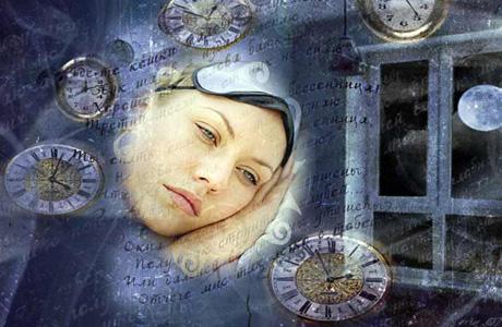 Недосыпание может привести к инсульту