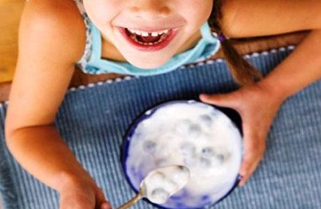 Приготовьте йогурт