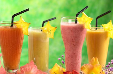 Похудение: худшие и лучшие напитки