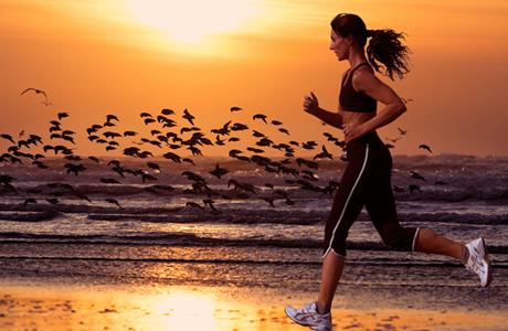 Секрет красоты и стройности заключен в здоровом теле