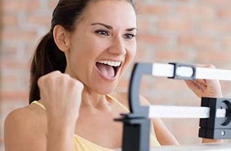 Чтобы сохранить идеальный вес