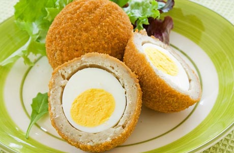 Блюда из яиц позволительно включать в рацион любой из диет