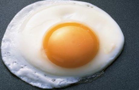 Как приготовить яйца с максимальной пользой для здоровья