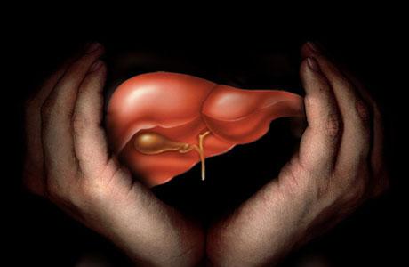Абсцесс печени: проявление, диагностика