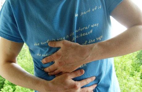 Основные проявления болезни