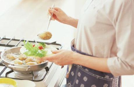 Каким должно быть питание при повышенном давлении