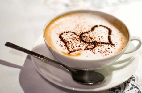 Надо снизить потребление кофеина