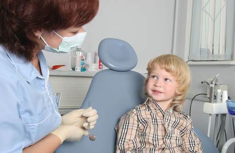 Как избавиться от страха перед стоматологом