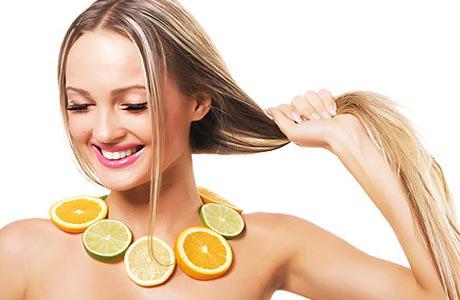 По внешности определим, какого витамина не хватает