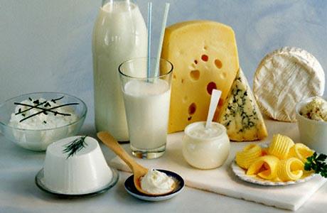 Благодаря регулярному приему молока способны пройти все болезни