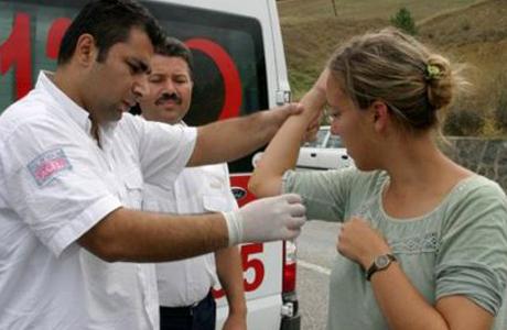 На какую медицинскую помощь рассчитывать туристу