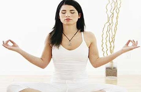Релаксация, основанная на медитации