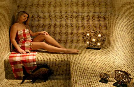 Сауна и баня полезны для здоровья