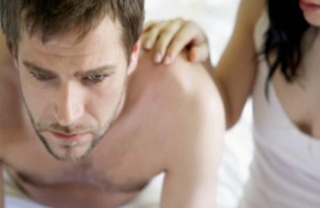 Признаки сексуальной зависимости