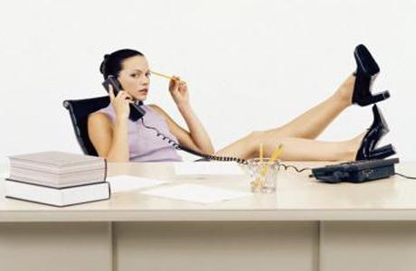 Из-за чего трудоголики чаще болеют