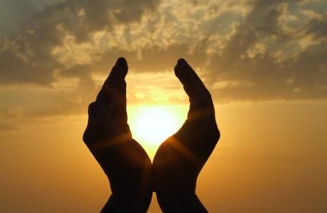 Солнце дарит гормон радости