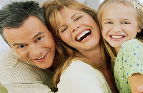 Определите себя в отношениях: ребенок, родитель, взрослый