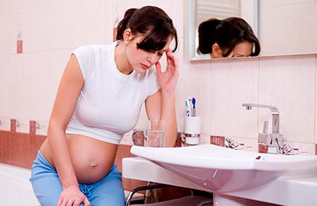 Как облегчить симптомы токсикоза: полезные советы