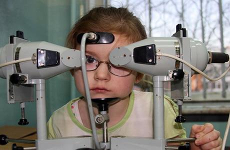 Клиники коррекции зрения в кемерово