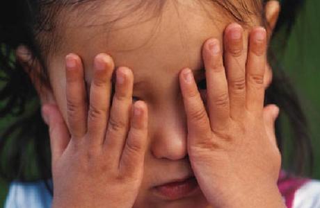 Ожог глаза – травма, грозящая слепотой