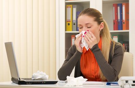 Аллергией принято называть повышенную чувствительность к всевозможным веществам